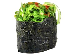 Seaweed with Sweet Soy Mirin  Beyond Sushi - Healthy Sushi Restaurant for Vegans & Vegetarians