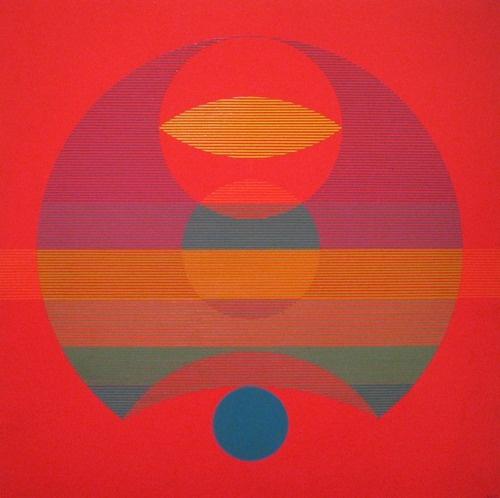 ...      radbones    joseph stanislaus ostoja-kotkowski / the planet / 1966