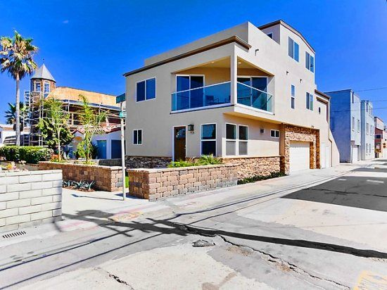 Exceptionnel Bluewater Vacation Homes: Surf And Sand   Mission Beach, San Diego