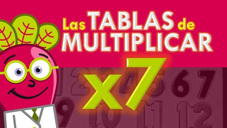 #tablas #de #multiplicar #ideas #juegos #ejercicios #divertidas #aprender #actividades #repasar #como #enseñar #las #estrategias #facil #imagenes #segundo #grado #del #7 #trucos #kids #material #didactico #multiplication #para #niños #primaria