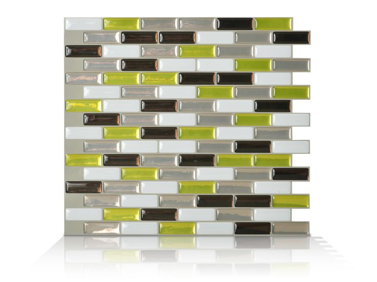 Completely new 47 best Mosaik DIY Smart Tiles Collection images on Pinterest  YH63