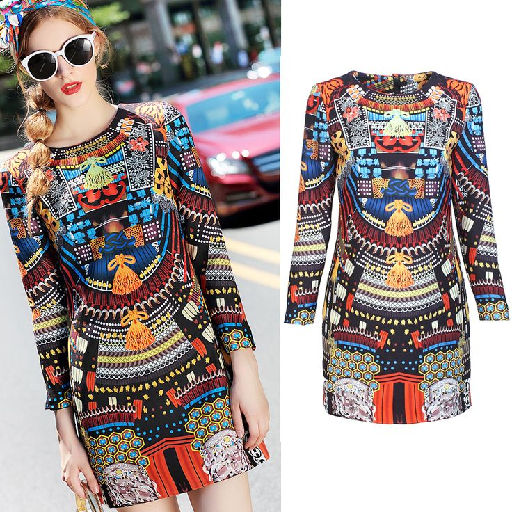 Find More Dresses Information about 2017 luxy Print Bodycon Dress Celebrity Style Summer Women  Vintage Print Dress,High Quality printed dress material,China print manual Suppliers, Cheap printing machine for t shirt from pinkcat apparel wholesale dropshipping on Aliexpress.com