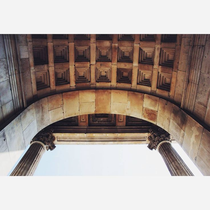#19thcenturyart #memorialarch #wellingtonarch #apsleyway #hydeparkcorner #london #visionlondon…