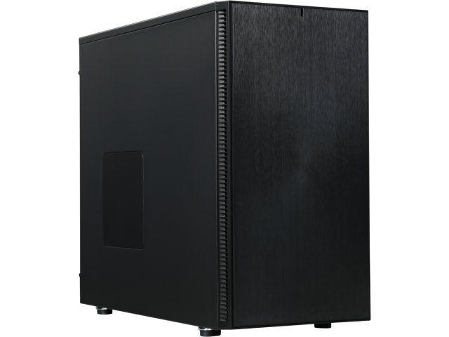 Fractal Design Define S Silent Computer Case
