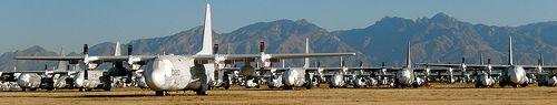 C-130 at DM Boneyard http://tiendacostarica.cr/camaras-digitales/