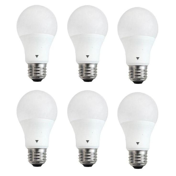 90 CRI 60W Equivalent E12 650 Lumen Deep Dimming B10 LED Filament Candelabra Bulbs Retro Shape UL Listed Hizashi 8 Pack 5000K 6W Fully Dimmable LED Candle Light Bulbs