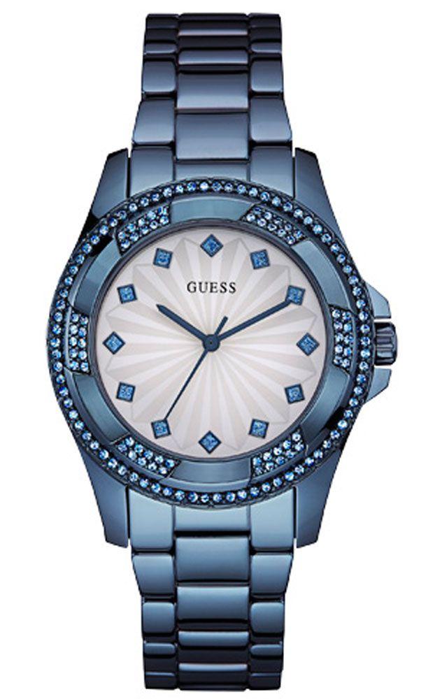 Reloj Guess mujer Pinwheel W0702L1