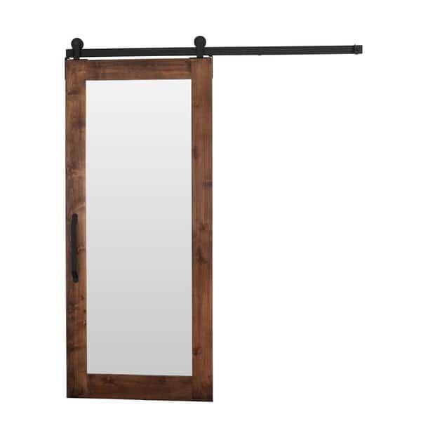 Overstock Com Online Shopping Bedding Furniture Electronics Jewelry Clothing More Mirror Barn Door Interior Barn Doors Barn Door