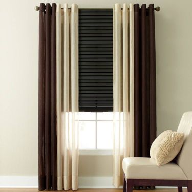 31 best images about window treatments on pinterest for Drapes or curtains difference