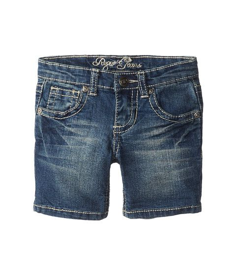 awesome Request Kids Bermuda Shorts (Little Kids) Metaphor