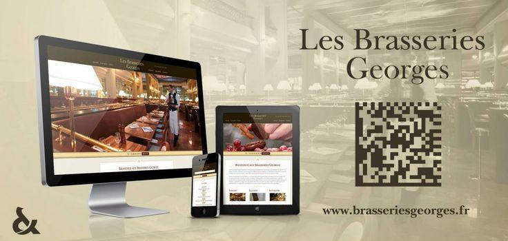 Brasseries Georges