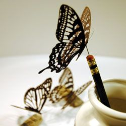 Lasercut Paper Butterflys: Cutters Butterflies, Butterflies Pencil, Engine Projects, Lasercut Paper, Lasercut Butterflies, Laser Cut Paper Butterflies, Cnc Lasercut, Butterflies Gypsy, Crafts