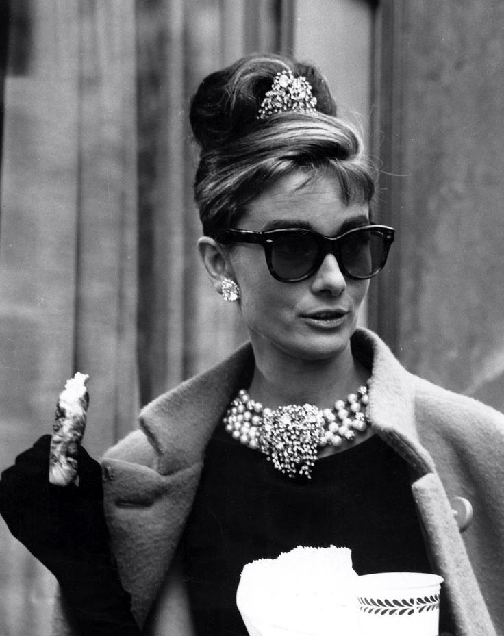 audrey hepburn: Fashion, Inspiration, Breakfast At Tiffany'S, Breakfast At Tiffanys, Audrey Hepburn, Style Icons, Holly Golightly, Audreyhepburn, People