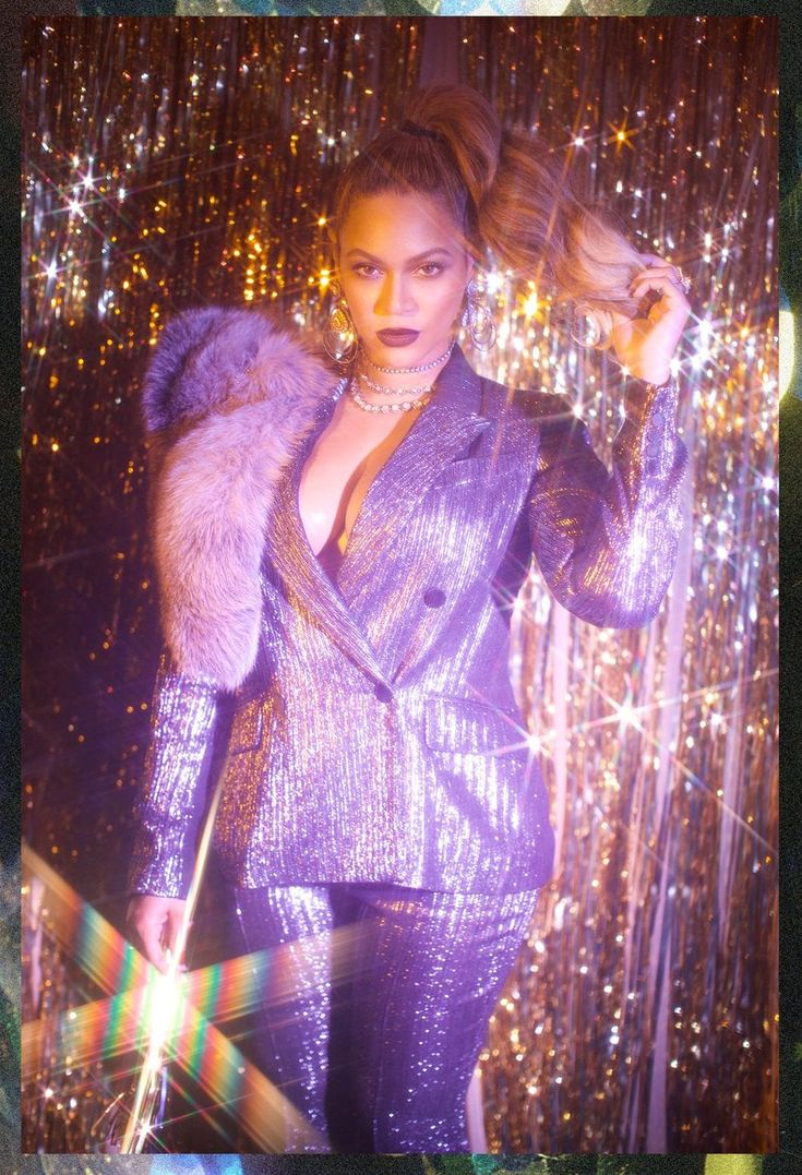 Beyoncé Shares Over 100 By no means-Earlier than-Seen Photographs For Her 37th Birthday