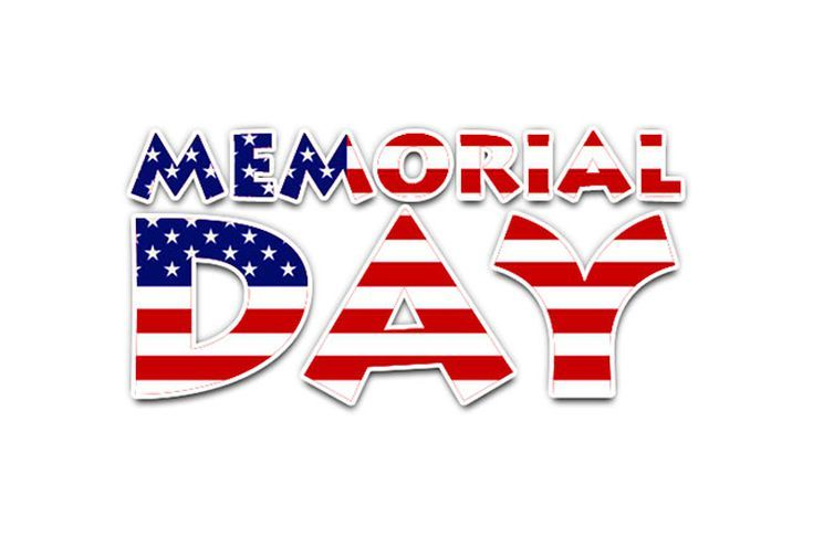 Celebrate Labor Day With This Collection Of Free Clip Art Memorial Day Pictures Memorial Day Quotes Happy Memorial Day