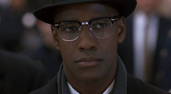 #Denzel #Washington #Actors #Films #MalcomX #CivilRights #Equality #Freedom #Biography