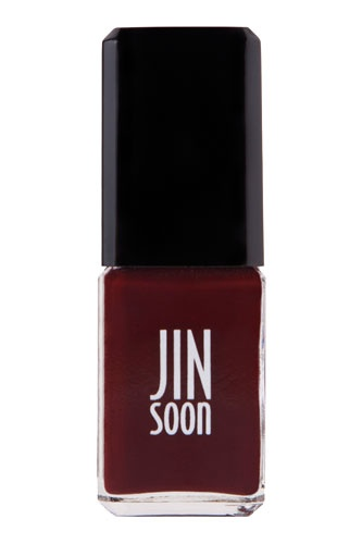 Love this color!! Jin Soon Choi Launches Nail Polish Line. Perfect for fall