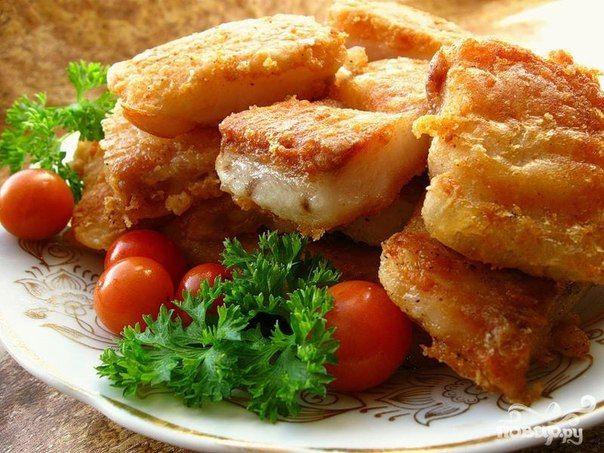 САМАЯ ВКУСНАЯ РЫБА - СОМ | Кулинарные Рецепты