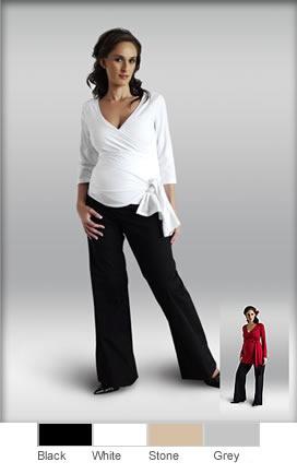 Smart Tailored Pants