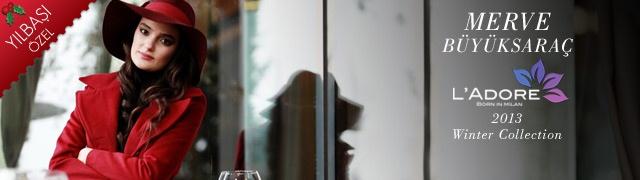 Merve Büyüksaraç L'Adore Markafoni'de 14,99 TL'den başlayan fiyatlarla! http://www.markafoni.com/product/merve-buyuksarac-ladore-0/all/