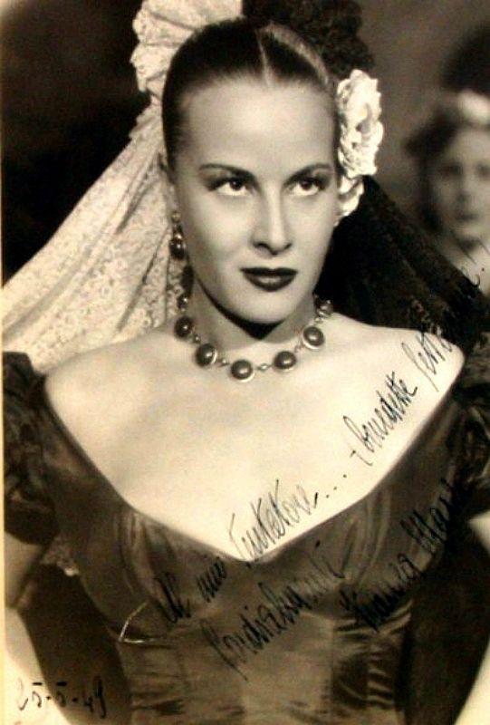 Franca Marzi.