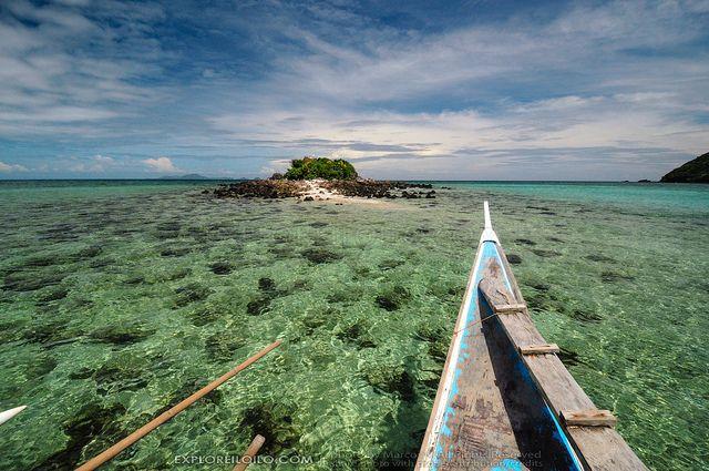 Sicogon Island - Explore Iloilo