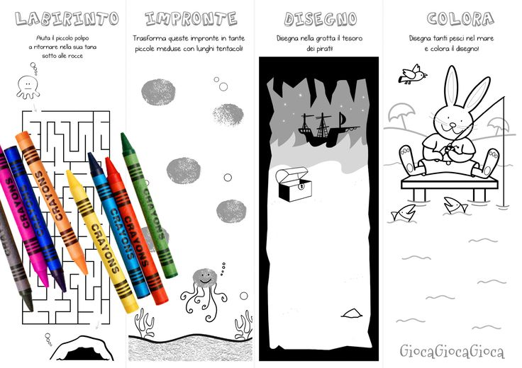 The lats issue of my printable games on www.giocagiocagioca.com Also in English!