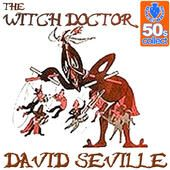 "Witch Doctor (1958) (theme: witch doctors) (by Ross Bagdasarian, Sr., aka David Seville) (first cover version in 1958 by Don Lang) (version by Sha Na Na [deep voice]) Lyric Quote: ""My friend the witch doctor he taught me what to say..."" #Halloween #music"