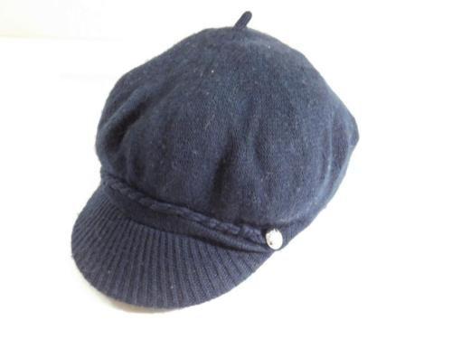 Ralph Lauren Fisherman Hat Black