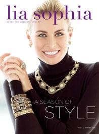 new catalog for lia sophia