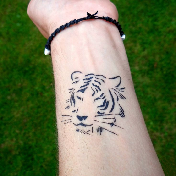 223 best images about temporary tattoos on pinterest. Black Bedroom Furniture Sets. Home Design Ideas