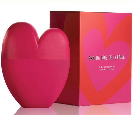 Perfum Corazón, Agatha Ruiz de la Prada...I love it!