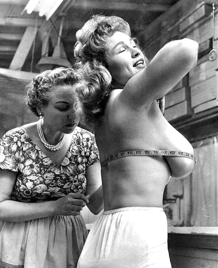 1950 retro nude celebrities