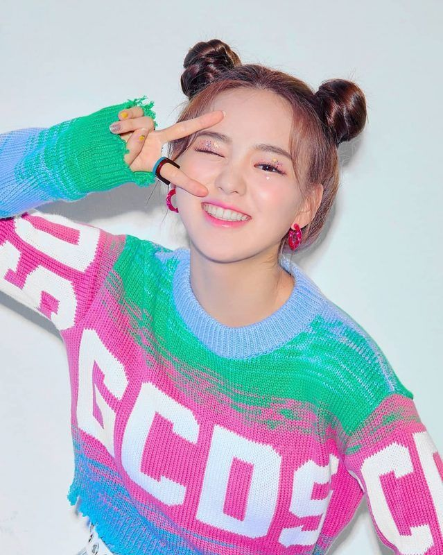 Niziu Members Profile And Facts Updated Fashion T Shirts For Women Women Niziu still has the biggest streaming week in japan. niziu members profile and facts
