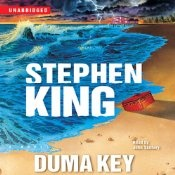 Duma Key by Stephen King....
