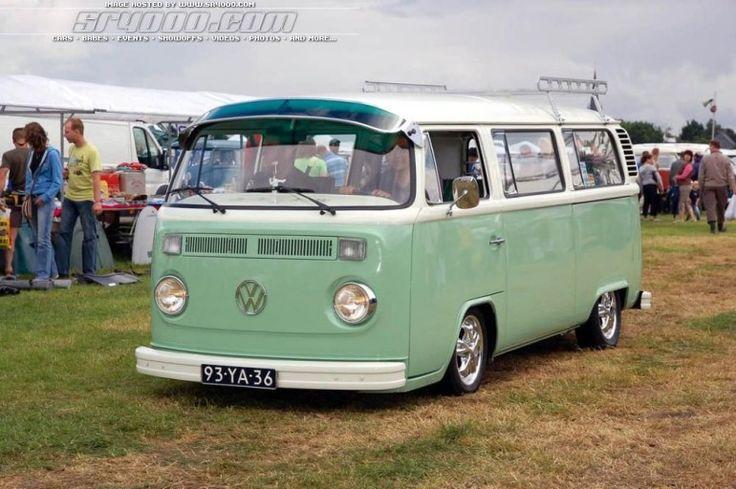 Volkswagen Transporter T2 Tunign (20)