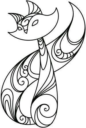 36 Best Zentangle Animals Images On Pinterest Doodles