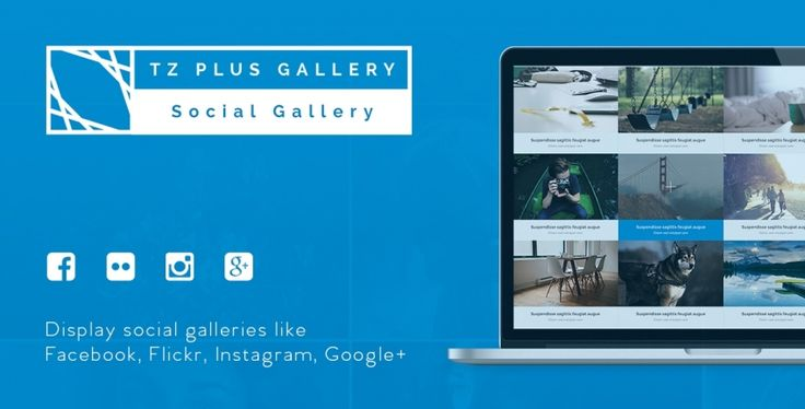The TemPlaza Project is pleased to announce the immediate availability of TZ Plus Gallery Pro v1.20 WordPress Plugin. Changelogs:  Fixed limit albums facebook. Add loadmore button. Add custom css...