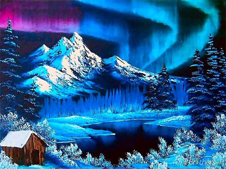 378 best NorthernLights/Alaska images on Pinterest ...