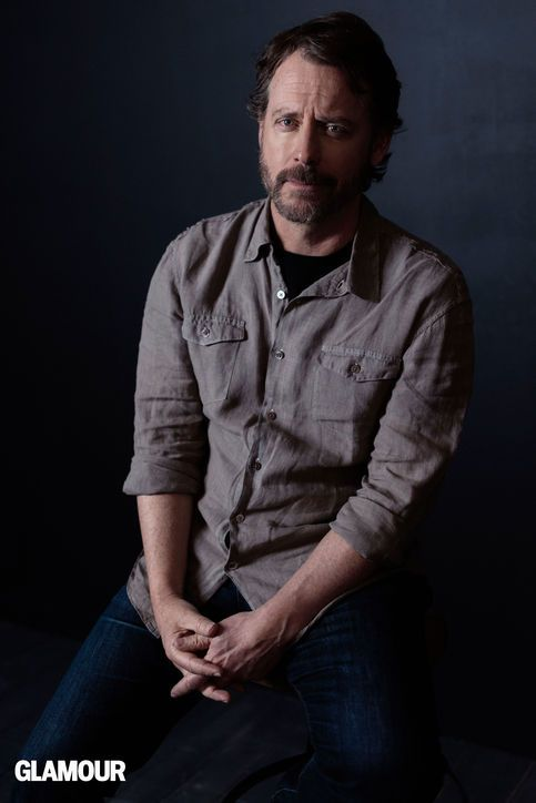 What Mr.Morgan would look like now but could play Mr. Abrams (greg kinnear)