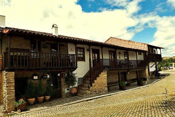 Gimonde - casa Roberto.    Fotografia de: Daniel Vilar