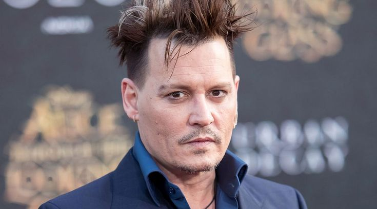 Johnny Depp Net Worth: How rich is the actor now