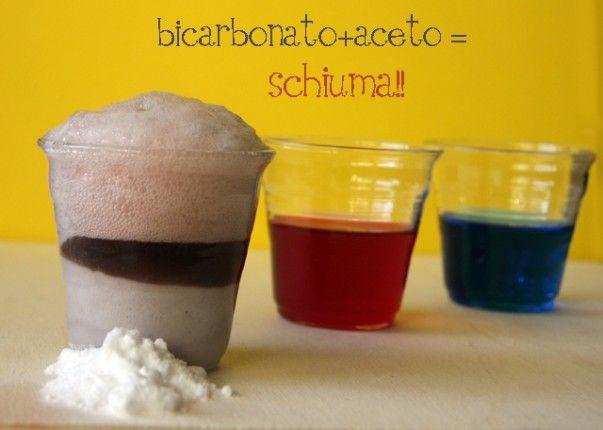 Giocare in casa con i bambini allo scienziato - Donnamoderna.com