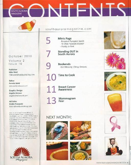 21 best images about Coffee Magazine Contents Pages on ...Food Magazine Table Of Contents