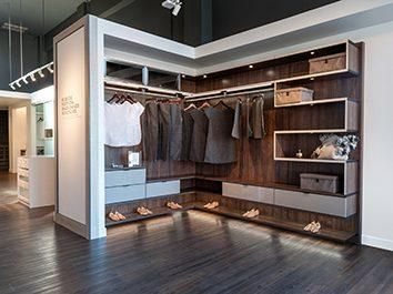 Wardrobe, Walkin Closets, Murphy Beds & More in San
