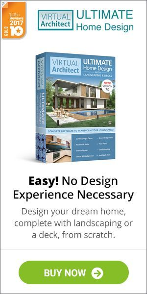 See Our Expert Reviews Of The Best Home Design Software Of 2017 Compare This Year S