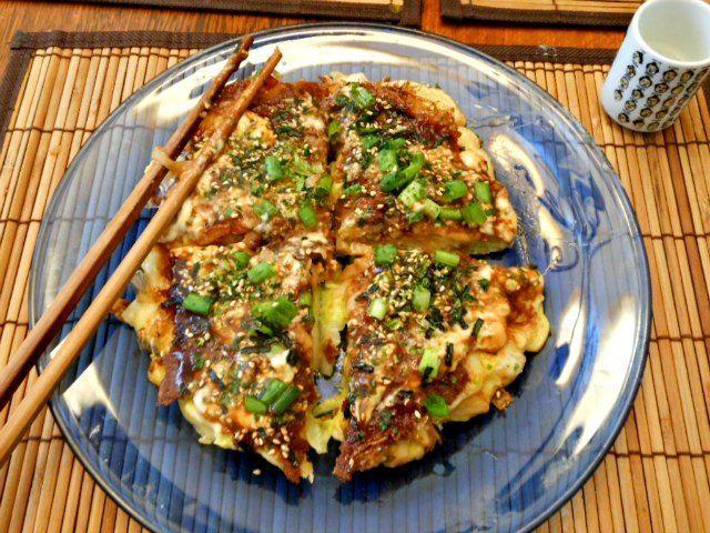 Egal, ob Sie ein einfaches Okonomiyaki-Rezept wünschen oder etwas anderes auf Ihrem Raclette-Grill probieren möchten, dies ist das fantastische neue Rezept, das Sie suchen. – tuija wilska   – Pin Through