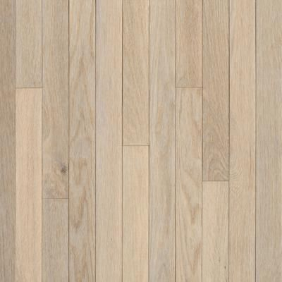 Bruce hardwood 5 inch x 3 8 inch ao oak sugar white for Bruce hardwood floors 3 8