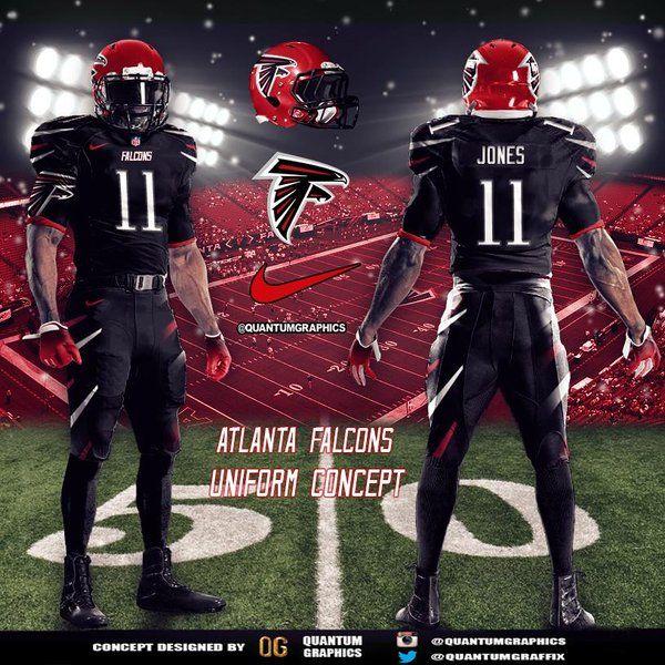 Quantum Graphics On Twitter In 2020 Atlanta Falcons Football Atlanta Falcons T Shirt Atlanta Falcons