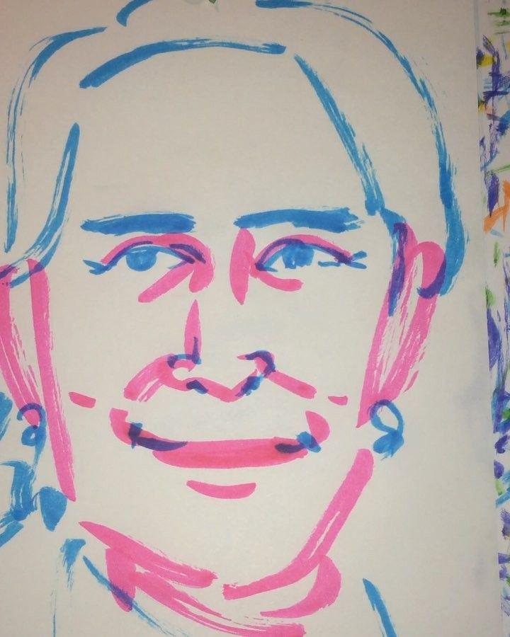 1mindrawさんはInstagramを利用しています:「#1mindraw #အောင်ဆန်းစုကြည် #aungsansuukyi #アウンサンスーチー #19450619 #birthday #誕生日 #portrait #筆ペン画」